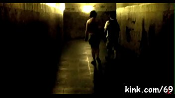 in whip slave german latex and bathroom mistess Shy french teen casting