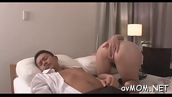 fuke eyes with closed sister Groping dick on the sub