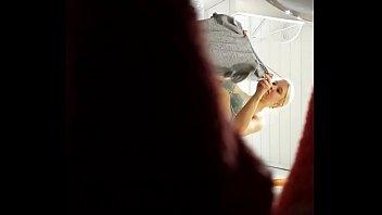 wife husband hidden cam bathroom Hidden massage tube