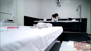 salon ambush hidden fuck massage Brazil double anal