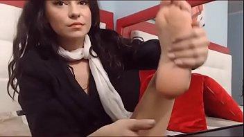 whip lick feet Son creampie impregnation uncensored
