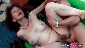 bi pantyhose mature ripped Heavy girls porn