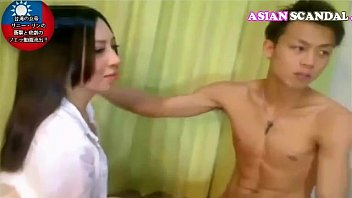 asian chinese trample Beauty diamond foxxx danny dong