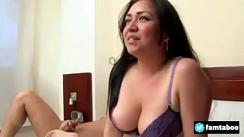 hija padre mayor Chubby big tit latina hidden camera