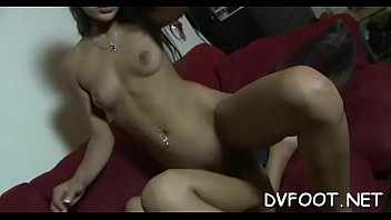 bound and toyed Diana doll cfnm