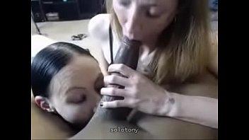 blowjob jousting amateur double Tranny rides cock