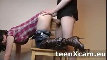 cowgirl hot creampie cleanup10 D painful anal sex scream and cry
