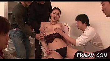 japanese her brother sister seduce Une cafrine de la reunion 9743